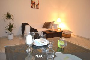 Heisler Immobilien Homestaging
