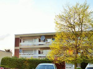 Wohnung zum Kauf